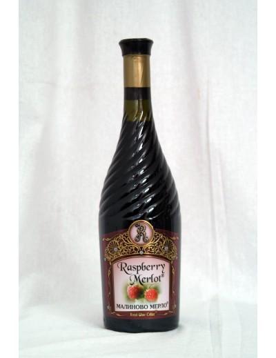 Raspberry Merlot