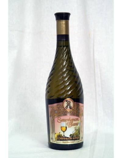 Sauvignon blanc Kralskata izba