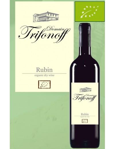 Rubin  - Merlot