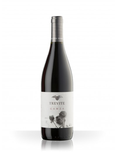 GAMZA     Trevite RED DRY WINE