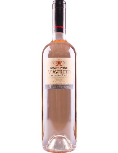 Mavrud Blanc 2017