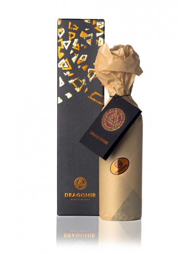 Dimyat 2013  Orange dessert wine
