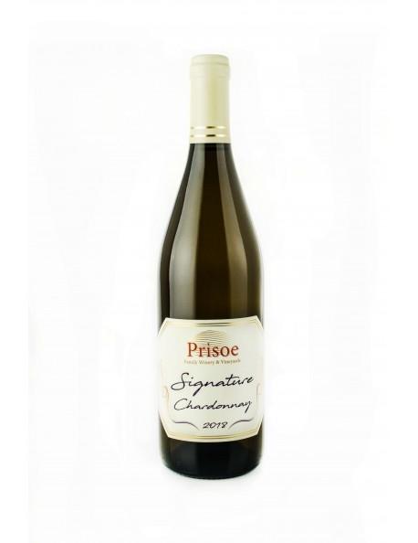 Prisoe Signature Chardonnay 2018