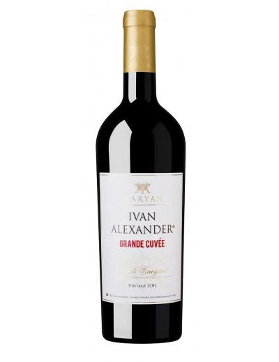 Ivan Alexander Grande Cuvée