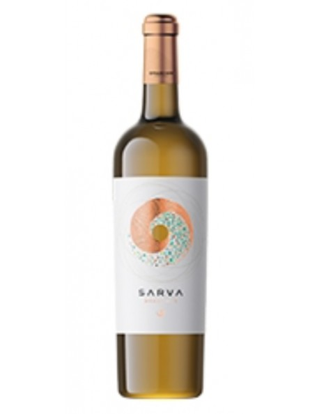 SARVA White, 2018