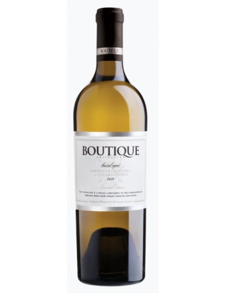 BOUTIQUE_SaugvinonBlanc&Chardonnay_2019