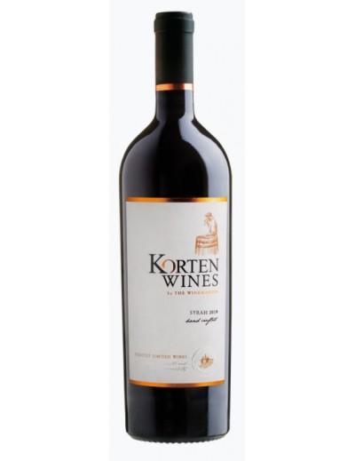 Korten Wines Syrah