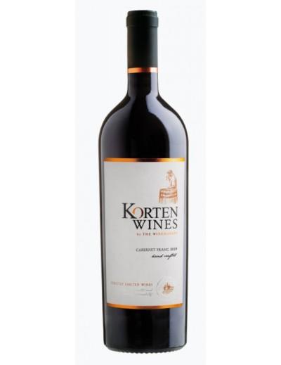 Korten Wines Cabernet Franc