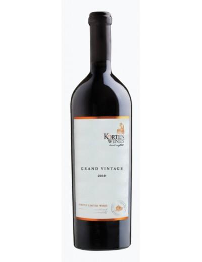 Korten Wines Grand Vintage