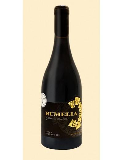 Rumelia Syrah Reserve 2014